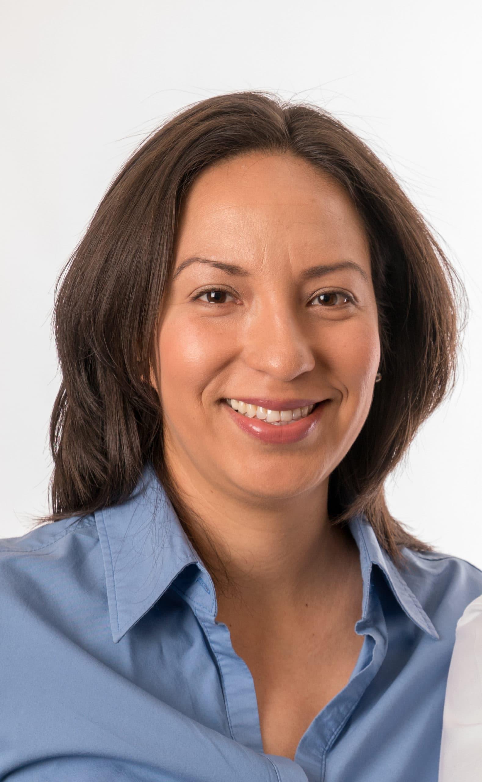 Dr. Elizabeth Sanchez